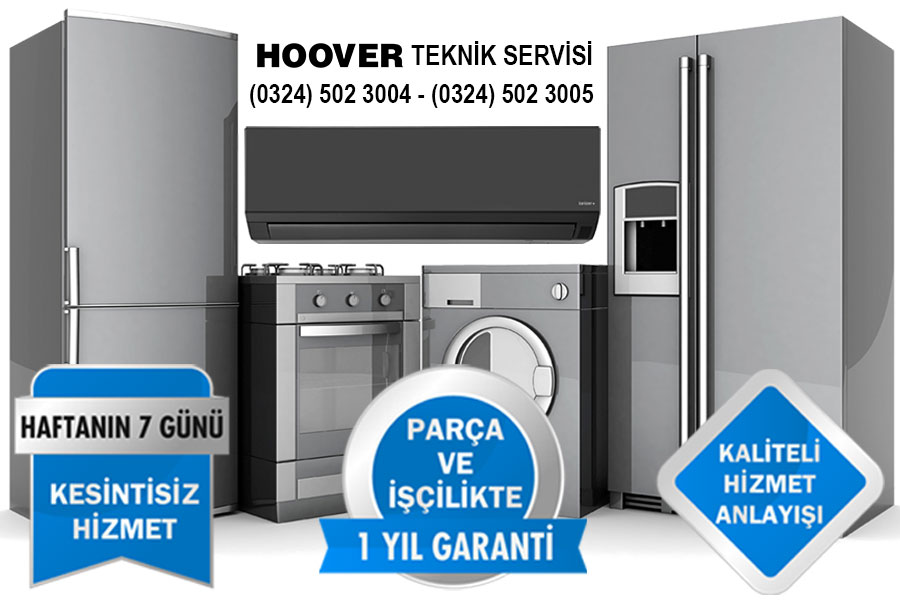 Hoover Servis